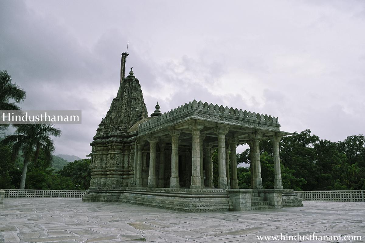 Parshvanath Temple Ranakpur