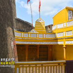 laxmangarh-fort-sikar-hd-photo