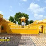 laxmangarh-fort-sikar-hd-images