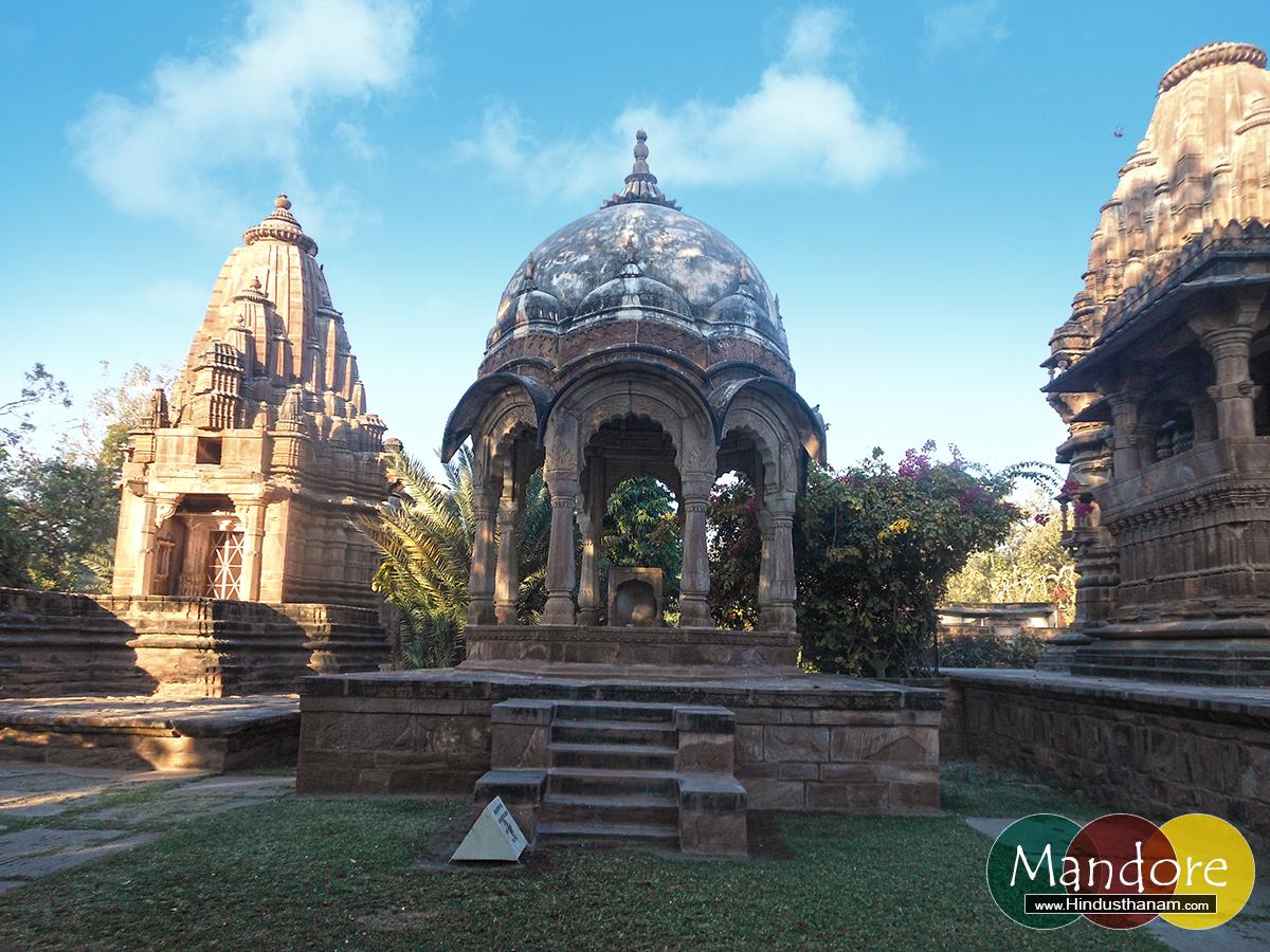 cenotaphs-in-mandore-gardens-jodhpur