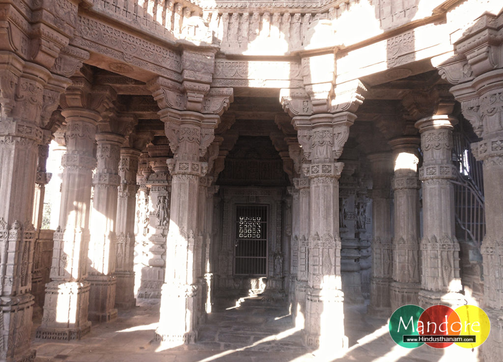 inside-cenotaph-in-mandore-gardens-jodhpur