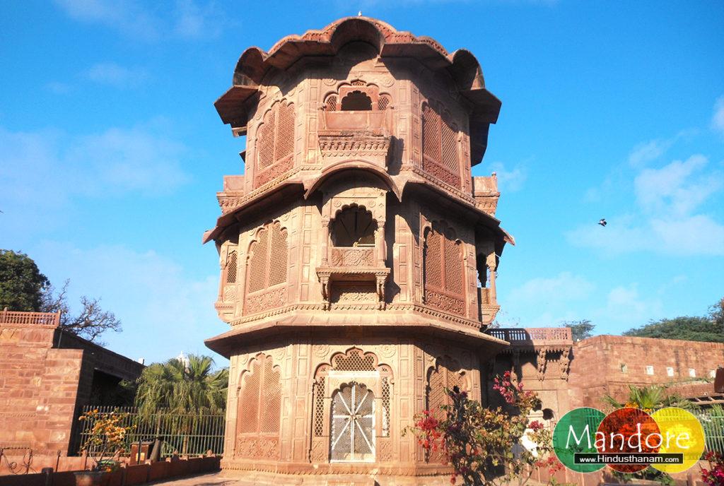 ek-thamba-mahal-mandore-gardens
