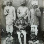 Inder Baisa Photo Original Khurad Nagaur