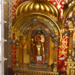 Inder Baisa Temple Khurad Nagaur Idol