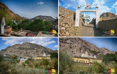 गणेश्वर धाम : सीकर – ताम्रयुगीन संस्कृति की जननी  Ganeshwar Sikar