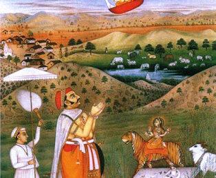 Bappa Rawal- The Founder of Mewar Dynasty ये है मेवाड़ के पहले प्रतापी राजा और संस्थापक : बप्पा रावल